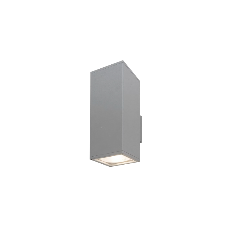 Lampa Adela 8001 AL - daszek nad drzwi Arctom, daszki z