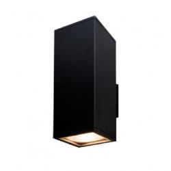 Lampa Adela 8001 BL - daszek nad drzwi Arctom, daszki z
