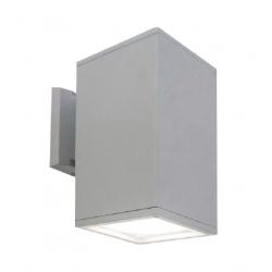 Lampa Adela 8002 AL - daszek nad drzwi Arctom, daszki z