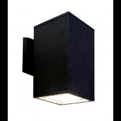 Lampa Adela 8002 BL - daszek nad drzwi Arctom, daszki z