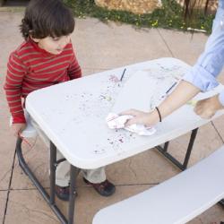 Lifetime dziecięcy zestaw piknikowy - daszek nad drzwi Arctom