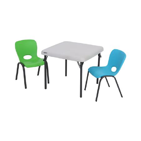 Lifetime krzesło dziecięce