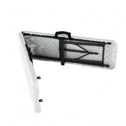 Lifetime ławka składana 180 cm - daszek nad drzwi Arctom