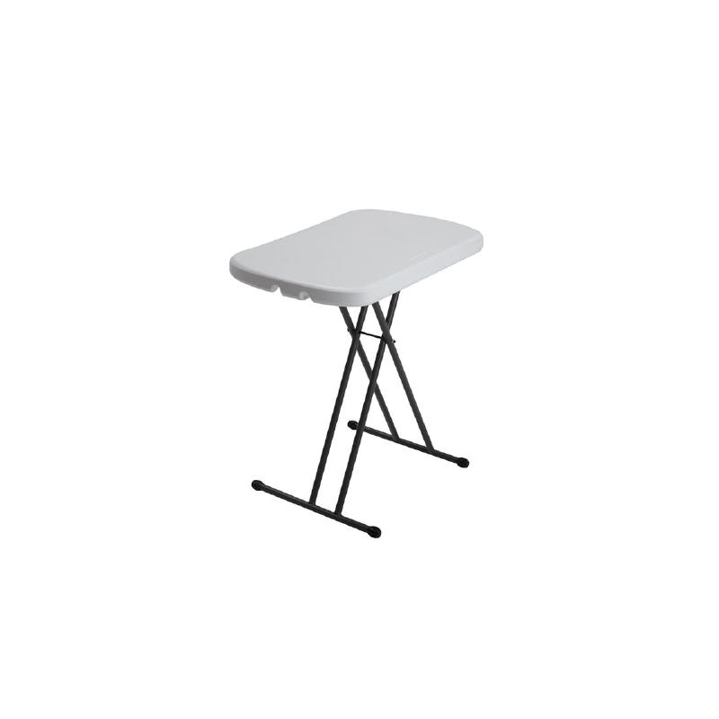 Lifetime stolik osobisty-składany 66 cm - daszek nad drzwi