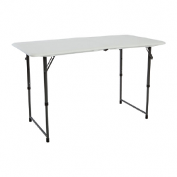 LIFETIME TABLE PLIANTE 122 CM