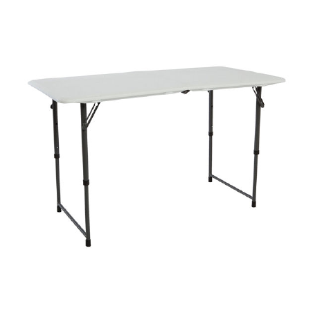 Lifetime stół składany 122 cm
