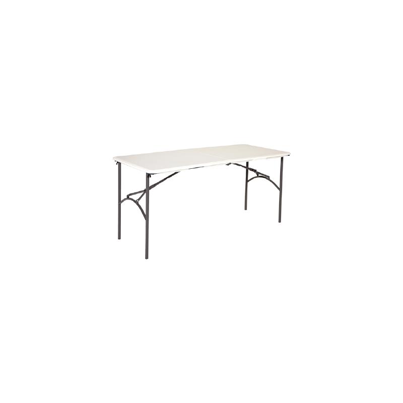 Lifetime stół składany 150 cm - daszek nad drzwi Arctom, daszki
