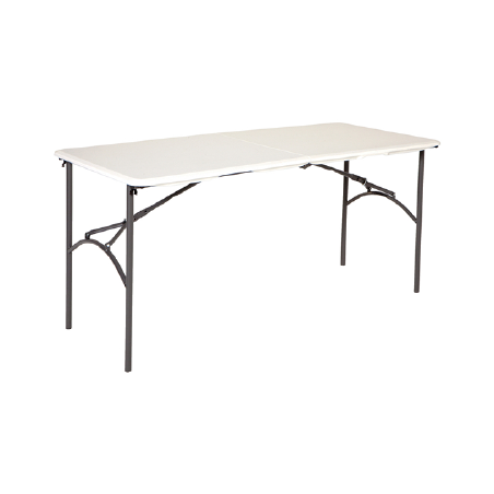 LIFETIME FOLDING TABLE 150 CM