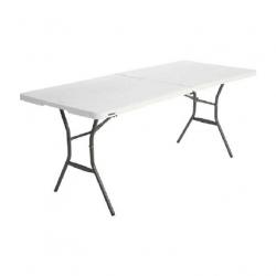 Lifetime stół składany 180 cm - daszek nad drzwi Arctom, daszki