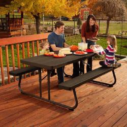 Lifetime zestaw piknikowy - daszek nad drzwi Arctom, daszki z