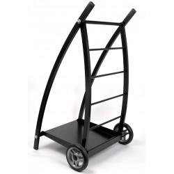 Wózek Czaplin - daszek nad drzwi Arctom, daszki z poliwęglanu