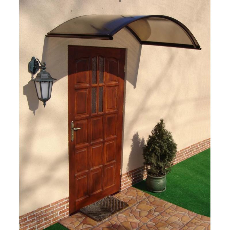 Daszek Arcus - daszek nad drzwi Arctom, daszki z poliwęglanu