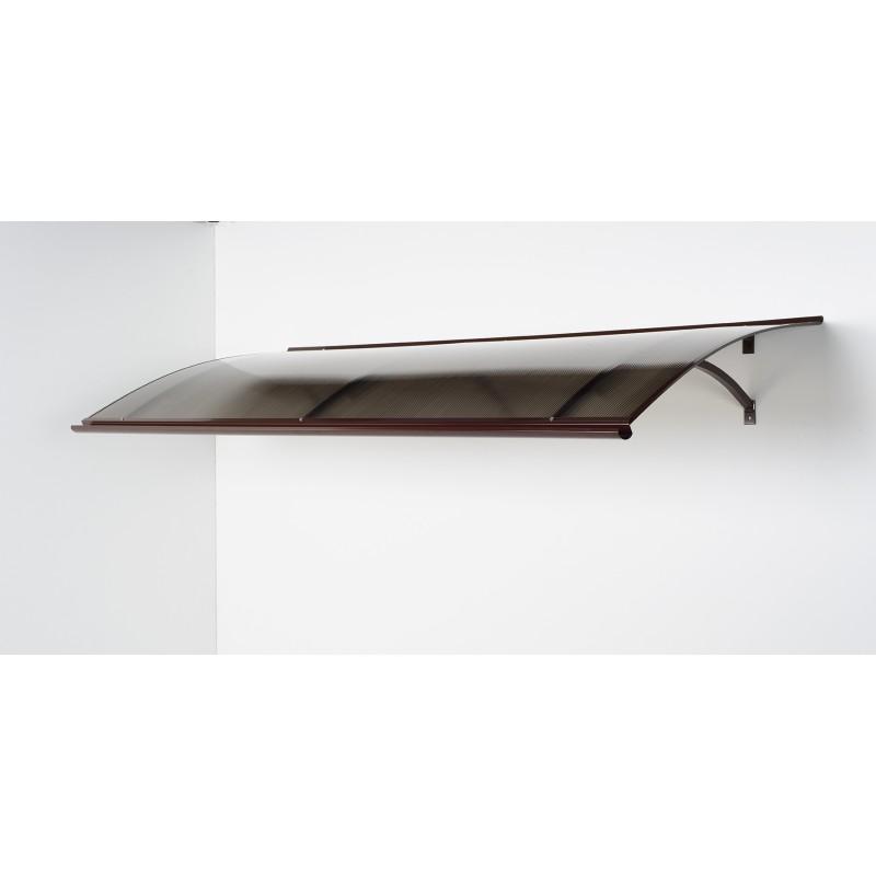 Daszek Larus XL - daszek nad drzwi Arctom, daszki z poliwęglanu